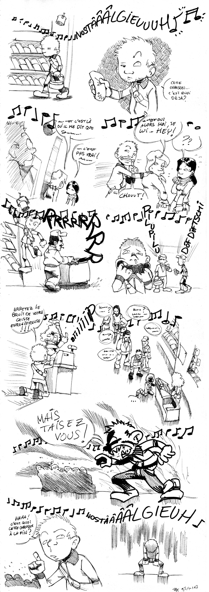 Hors-série #06