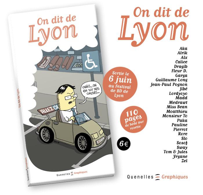 On dit de Lyon