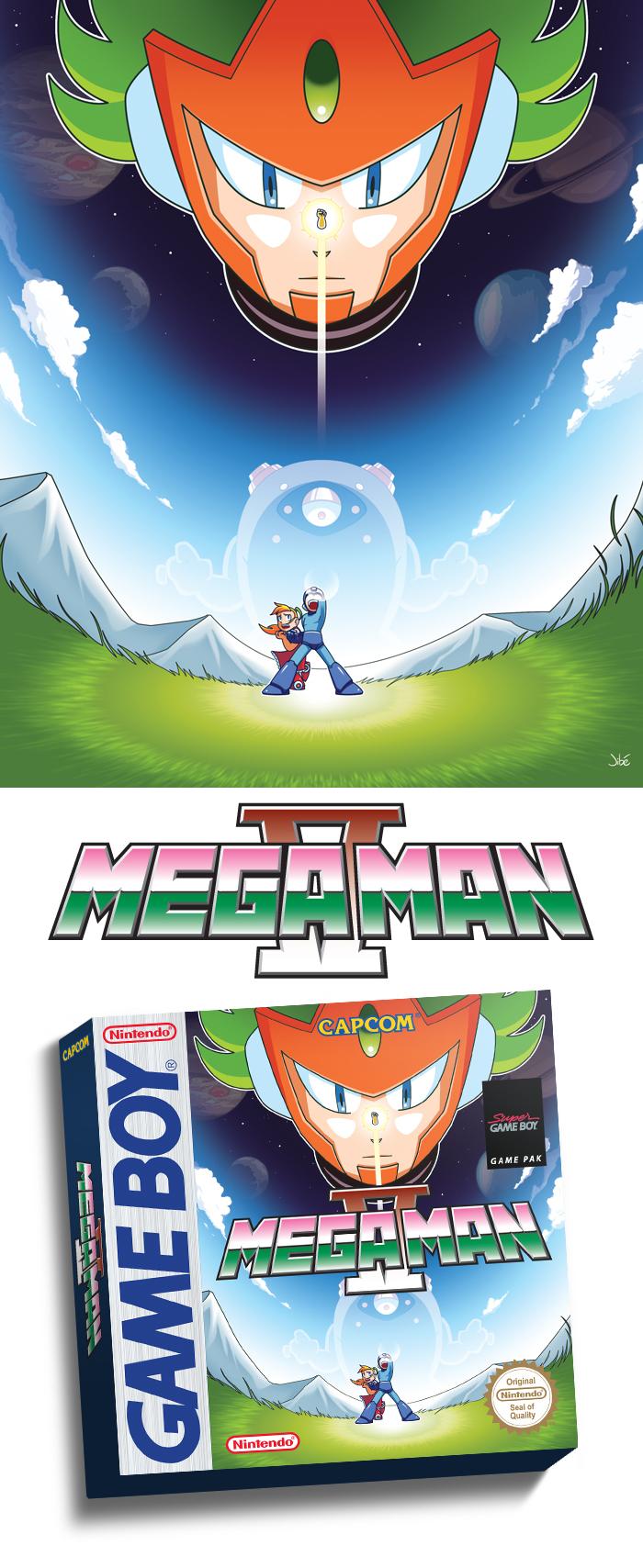 Mega Man #05