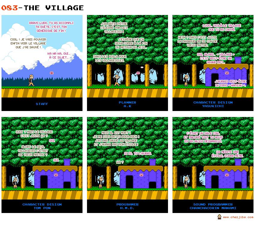 083- The Village