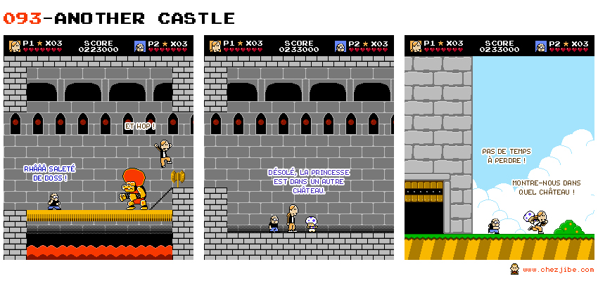 093- Another castle