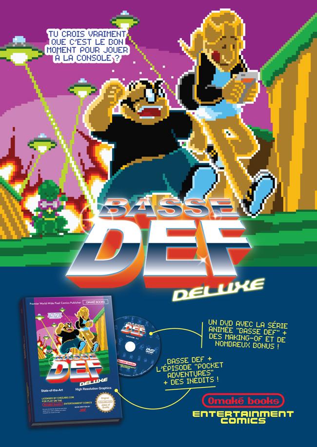 Basse Def Deluxe