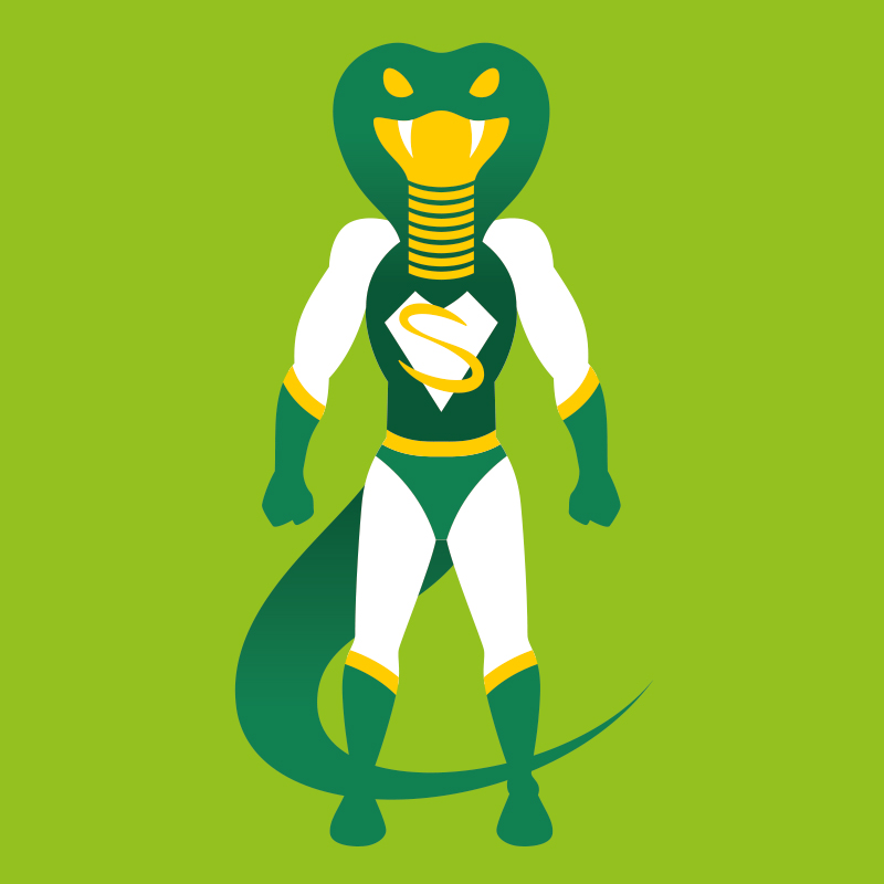 Le Serpent #Inkotber2019