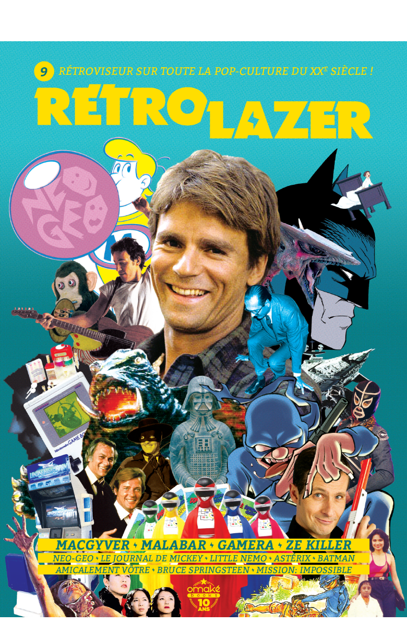 Rétro Lazer #9