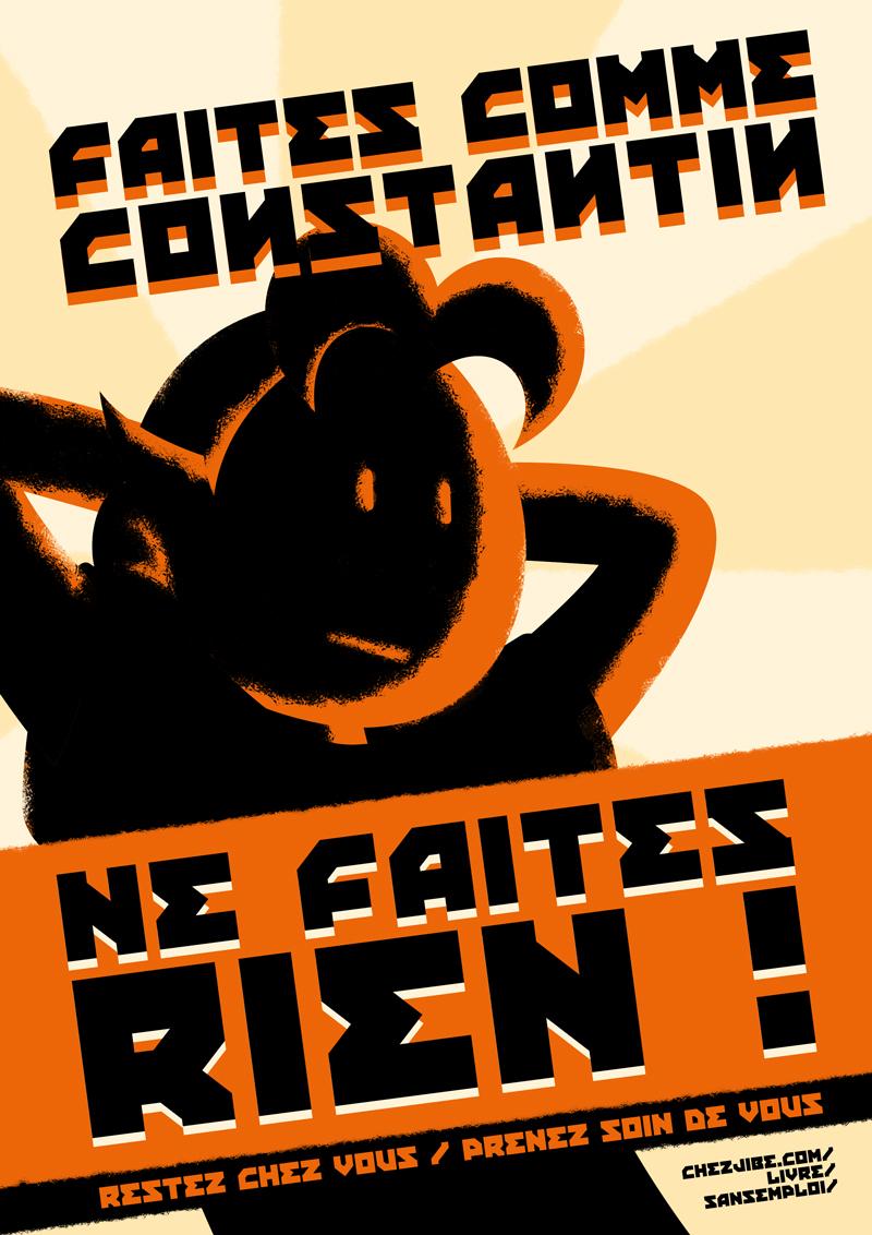 Faites comme Constantin