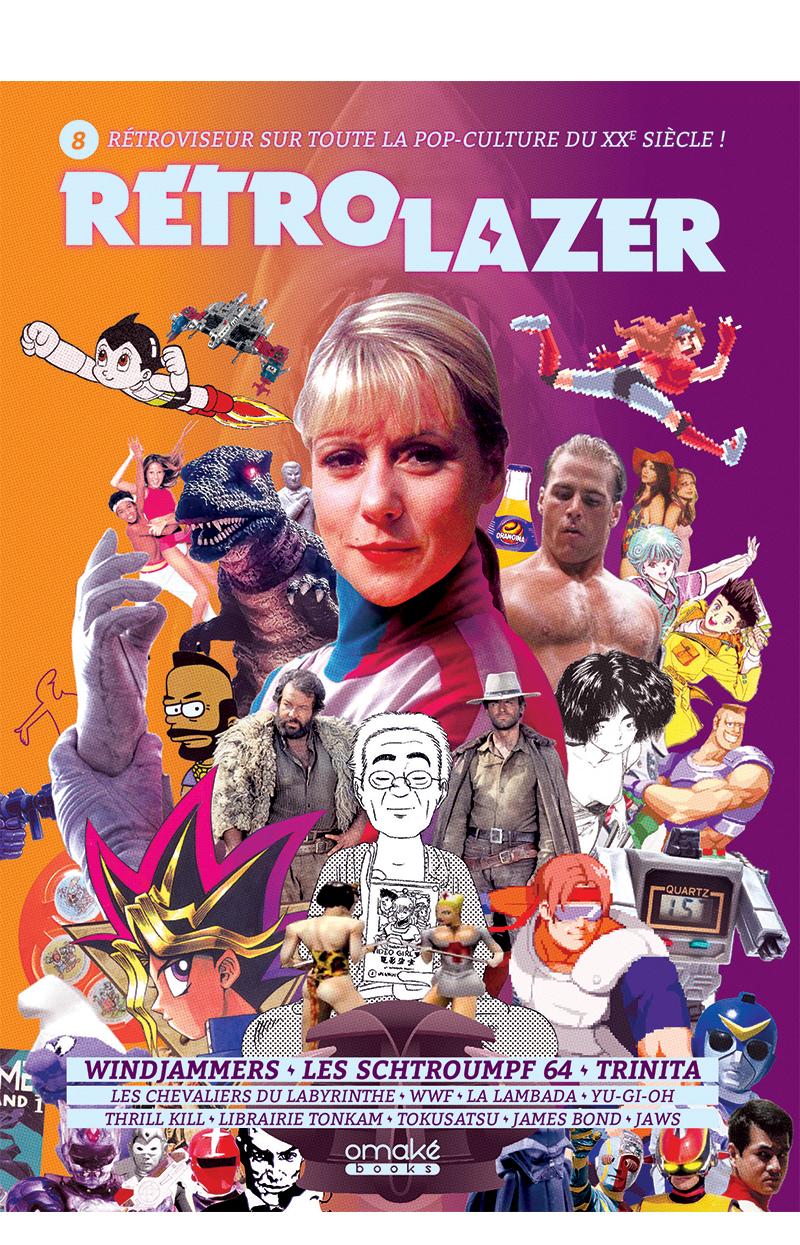 Rétro Lazer #8